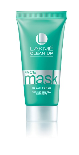 Lakme Cleanup clear Pores Face Mask