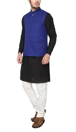 Modi Jackets with Modi kurtas