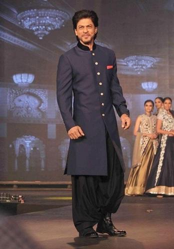 Overcoat Style Kurta Design
