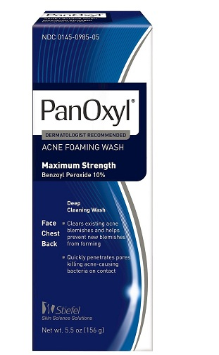 9 Best Benzoyl Peroxide Face Washes For Acne | Styles At Life