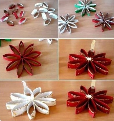 Party Decor Craft Ideas