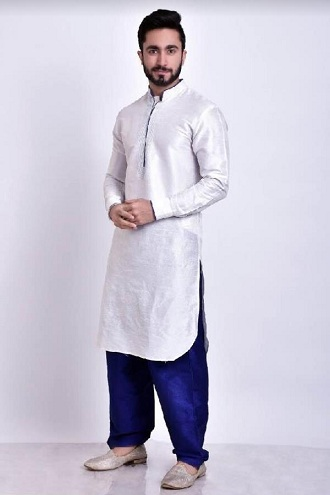 Pathani Kurta Design