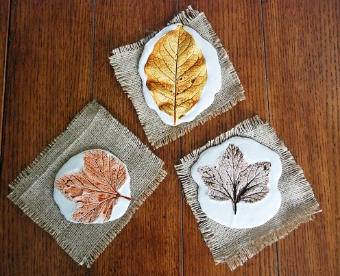 Plaster of Paris Craft Ideas