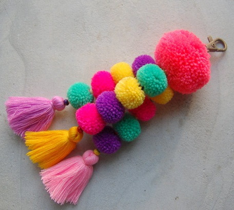 Bag Accessory Crafts
