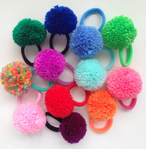 Hair Band Crafts