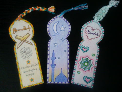 9 Latest Ramadan Crafts For Kids And Preschoolers Styles