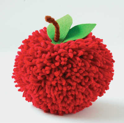 Red Apple Crafts