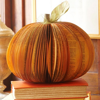 Sensational Pumpkin Crafts