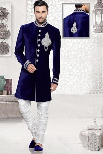 Sherwani Kurta Designs
