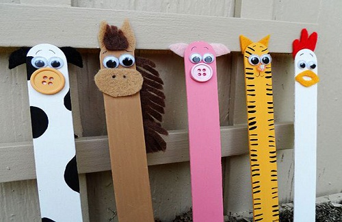 Super Fun Puppet Crafts