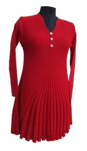 Sweater Kurti Design