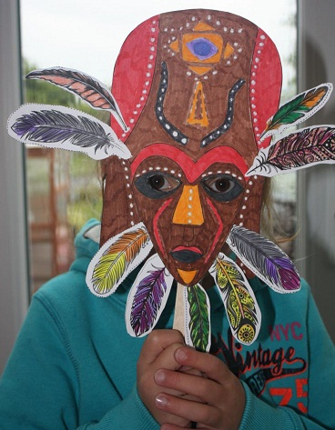 Traditional Mask Craft