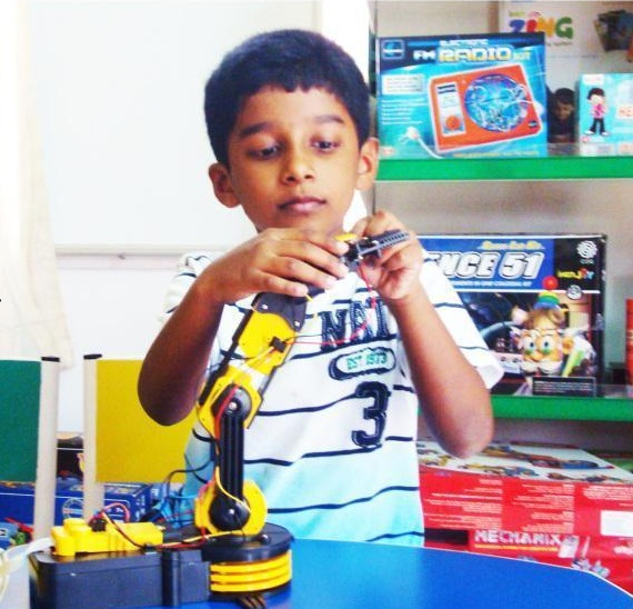 summer camps in india