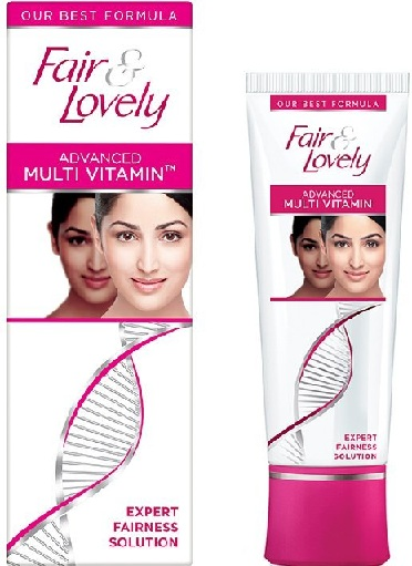 Fair & Lovely Advanced Multivitamin Cream