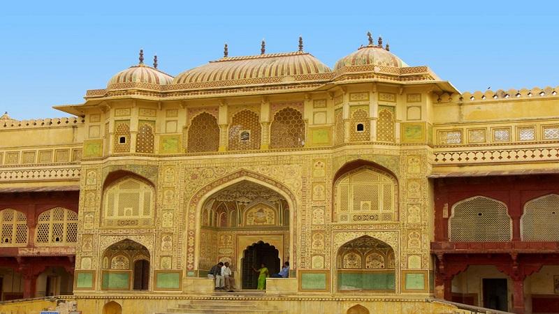 honeymoon places in Jaipur1