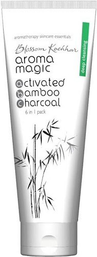 Aroma Magic Activated Bamboo Charcoal