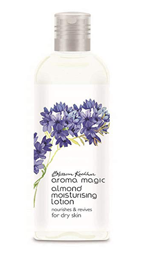 Aroma Magic Almond Moisturizing Lotion