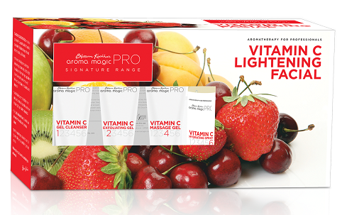 Aroma Magic Vitamin 3 Facial Kit