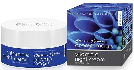 Aroma Magic Vit E Night Cream
