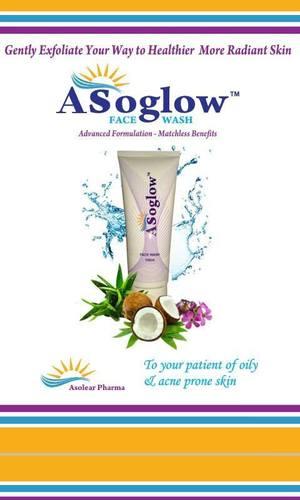 Asoglow Face Wash