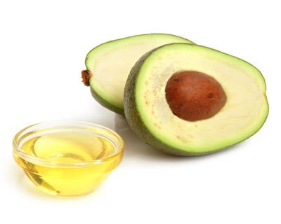Avocado and Tea Tree Oil Face Mask