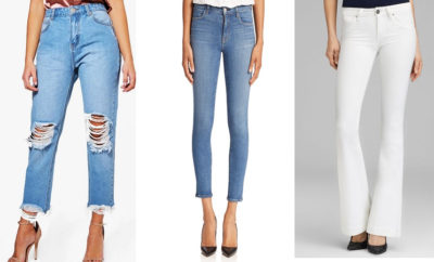 Awesome Women's High Rise Jeans That will Attractive You