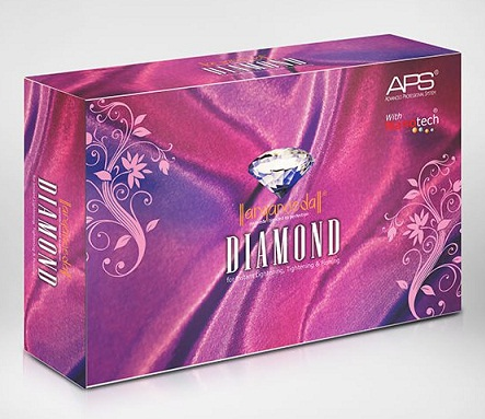 Ayurveda Diamond Skin Polishing Kit
