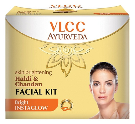 ayurvedic facial kit