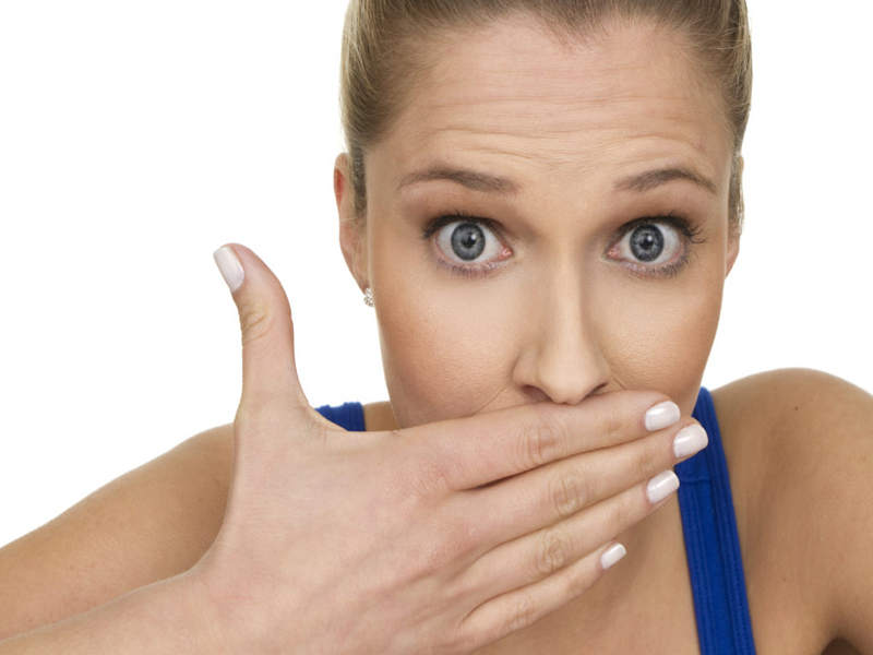 Bad Breath During Pregnancy Causes Symptoms And Treatments