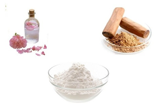 Baking Soda Face Pack for Pimples and Acne