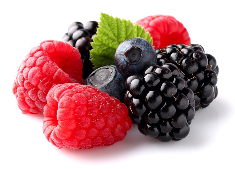 vitamin c foods list
