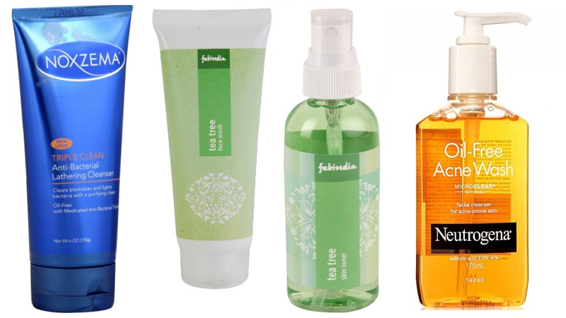 12 Best Cleansers For Oily Skin Available In India Styles At Life