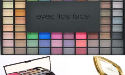 Eye Shadow Kits