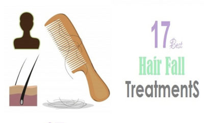 Hair Fall Treatments