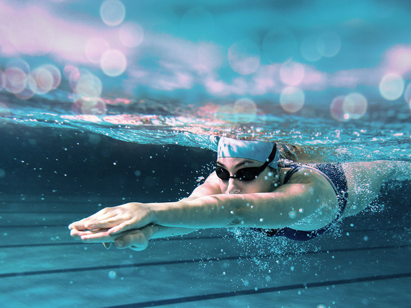 Best Swimming Exercises
