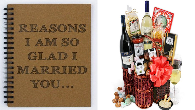Gift To Husband On Wedding Anniversary: 31 Best Wedding Anniversary Gifts For Husband