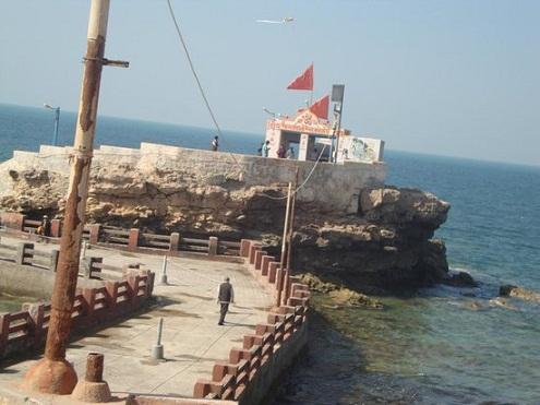 Bhadkeshwar Mahadev Temple