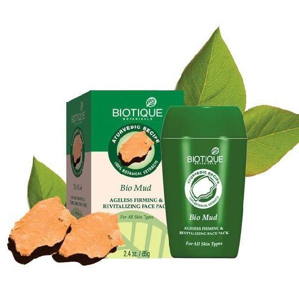 Biotique Face Packs