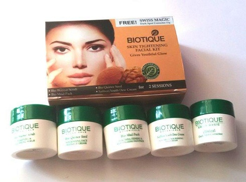Biotique Fruit Facial Kit