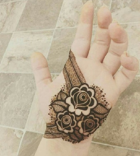 20 Unexcelled Mehndi Designs For Girls With Images 2020