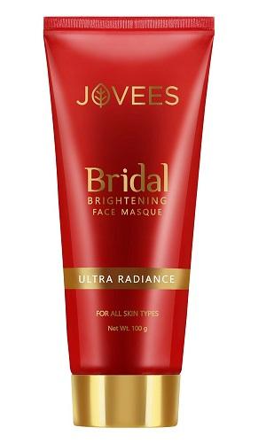 Bridal Brightening Face Masque