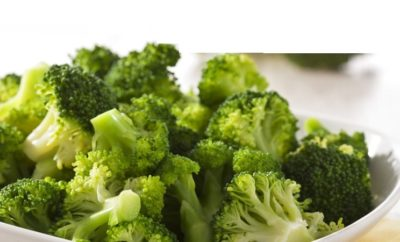 Broccoli during Pregnancy