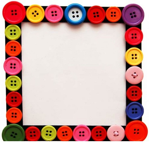 15 Latest Photo Frame Craft Ideas For Kids And Adults | Styles At Life