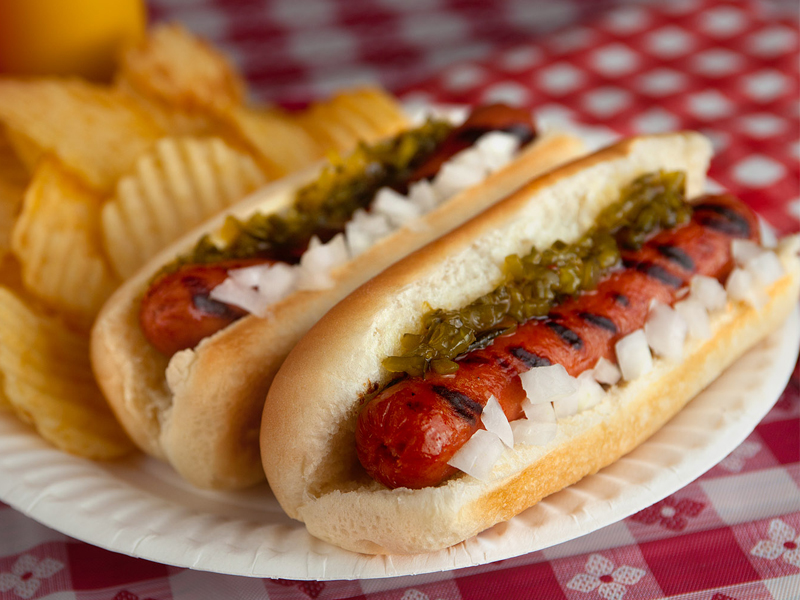 Can Pregnant Women Eat Hot Dogs