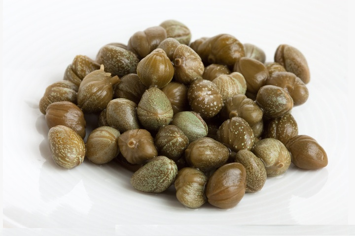 Can you eat Capers while Pregnant