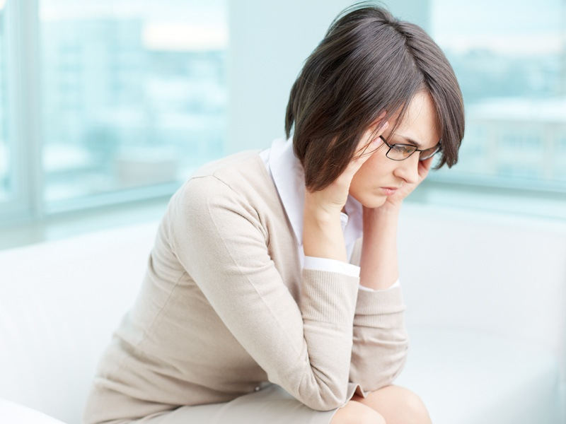 Causes & Effects Of Stress