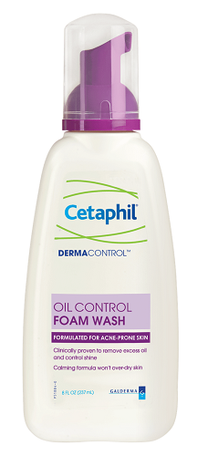 Cetaphil Foaming Face Wash