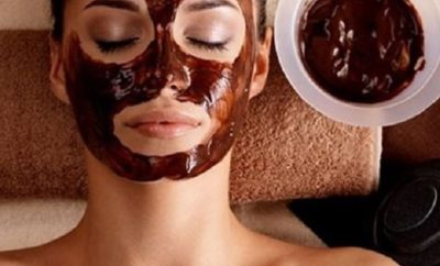 Chocolate Face Packs And Masks