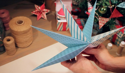 Christmas Star Craft