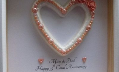 35th wedding anniversary